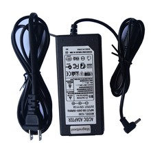12V 3A AC DC Power Adapter Oplader Voor Voyo VBook V3 pro ultrabook 12V 3A 36W Met EU/US Netsnoer(China)