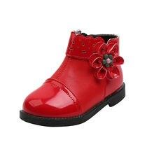 Женские зимние ботинки; Детские ботильоны «Челси» для девочек;