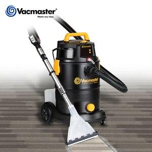 Image 2 - Vacmaster ביתי שואב אבק שטיח, שואב אבק רב עוצמה, 19000Pa, 2 ב 1 רטוב יבש שואבי אבק, שואב אבק לרכב