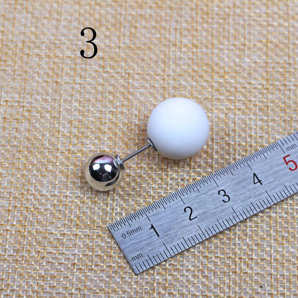 2019 High Quality Vintage Gold Brooch Pins Double Head Simulation Pearl Large Big Brooches For Women Wedding Jewelry Accessories