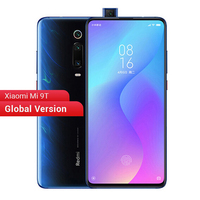 Global Version Xiaomi Mi 9T Redmi K20 Snapdragon 730 Octa Core 6.39 Inch AMOLED Smartphone 48MP Camera 4000mAh NFC US Plug