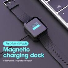 SIKAI Quick Watch зарядное устройство для Xiaomi умные часы Смарт-часы зарядная док-станция для Xiaomi Смарт-часы зарядная док-станция