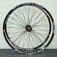 RXR Carbon Wheelset MTB 26er 27.5er 29er Mountain Bike Rims Wheel Sets Disc Brake Front&Rear 100/135mm QR Hub Bicycle Wheels