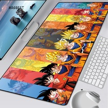 Gaming Mousepad Play-Mat Notbook Keyboard Gamer Computer Laptop Large 900x400mm Mrgbest-Xxl-Anime