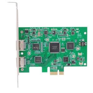 Image 5 - EZCAP 294 1080P HD וידאו לכידת כרטיס תיבת עבור OBS שידור חי שידור עבור Windows עבור Xbox PS4 משחק מקליט משחק/ישיבות