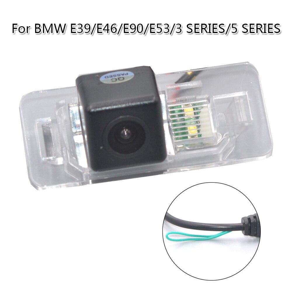HD RAC интерфейс Автомобильная камера заднего вида 170 широкоугольная парковочная камера заднего вида Водонепроницаемая камера ночного виден...