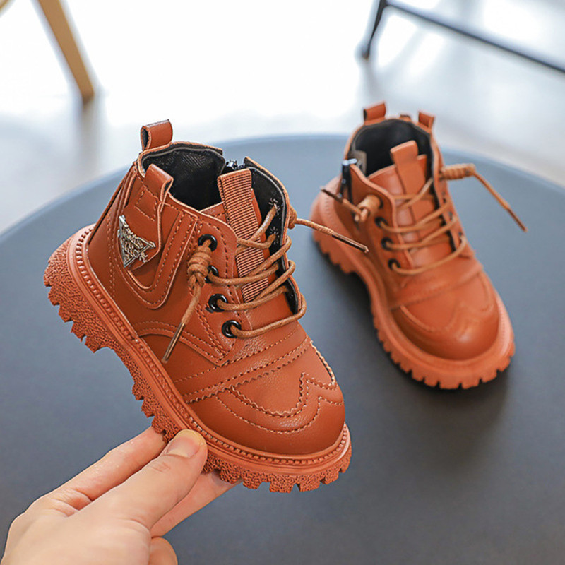 impermeavel antiderrapante botas para meninas tamanho 21 30 03