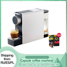 Coffee-Machine Espresso Capsule Cold-Extraction Ground USB Electric And Hot