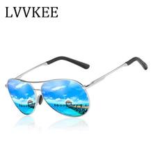 2019 Luxury Brand Design Sunglasses pilot Polarized Lens Driving outdoor Alloy frame male Sun Glasses MEN Oculos Mirror все цены