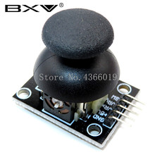 Joystick-Control Sensor Lever 10pcs/Lot Rated Dual-Axis PS2 KY-023 XY Higher-Quality