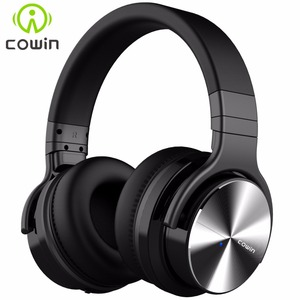 Image 1 - Cowin E7Pro Active Noise Cancelling Bluetooth Headphones Wireless Over Ear Stereo Headset with microphone for phone