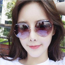 Women Brand Designer Mirror Retro Sun Glasses Luxury Vintage sunglasses gafas sh