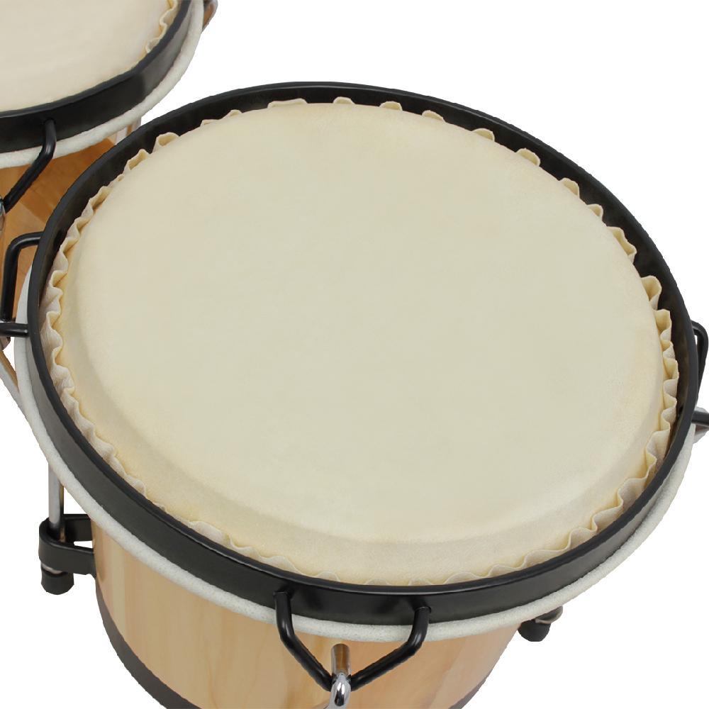 educativos de percussão para aprendizagem precoce