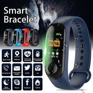 NEW M3 Smart Watch Send Charge