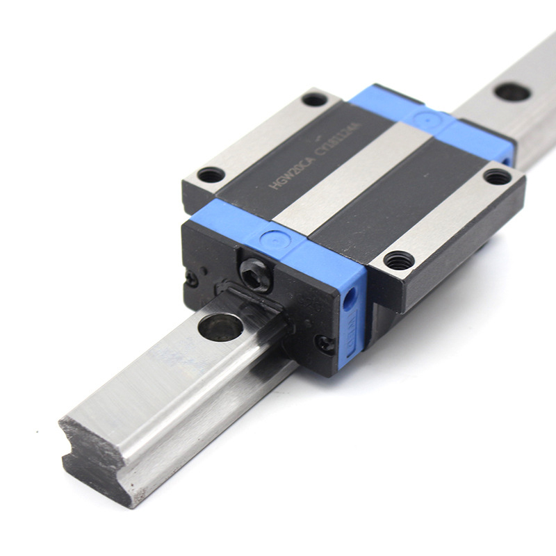 LIVTER Rail Slider And Rail For Machine Partly