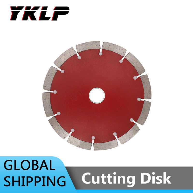 """7 inch Diamond Cutting Disc Blades Rotary Tool for Glass Ceramic Stone 7//8/"""" Hole"""
