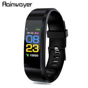 Smart Bracelet Watch for Men W