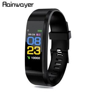 Smart Bracelet Watch for Men W