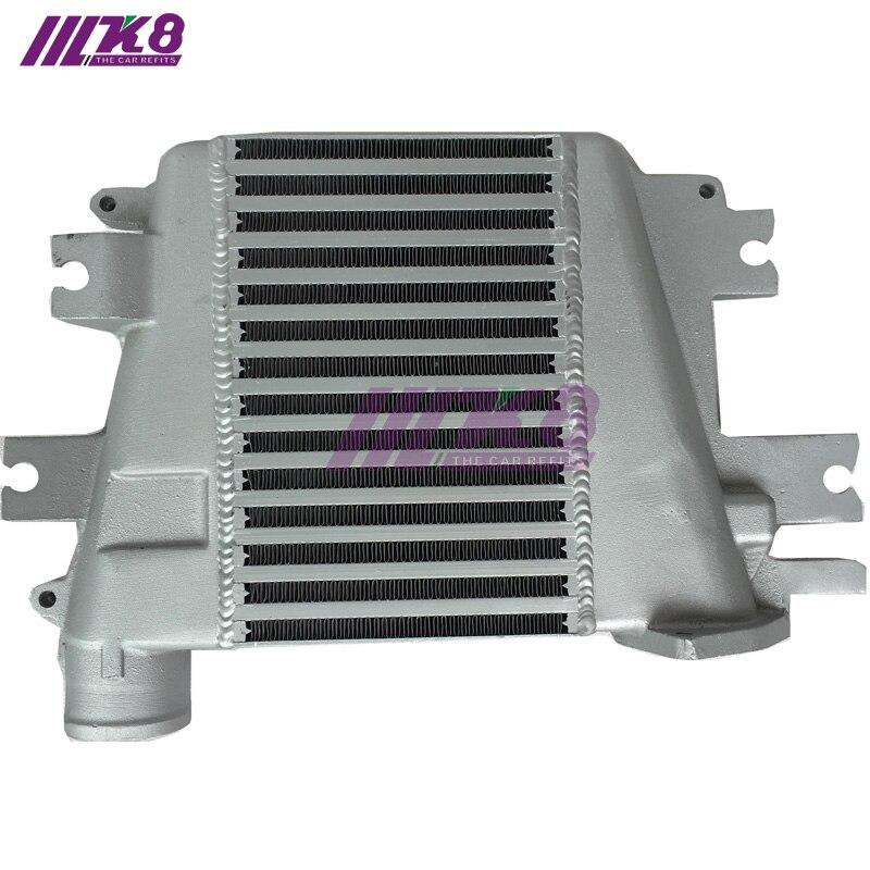 Mise à niveau Intercooler pour Nissan patrouille GU Y61 ZD30 3.0L TD 97-07 montage supérieur