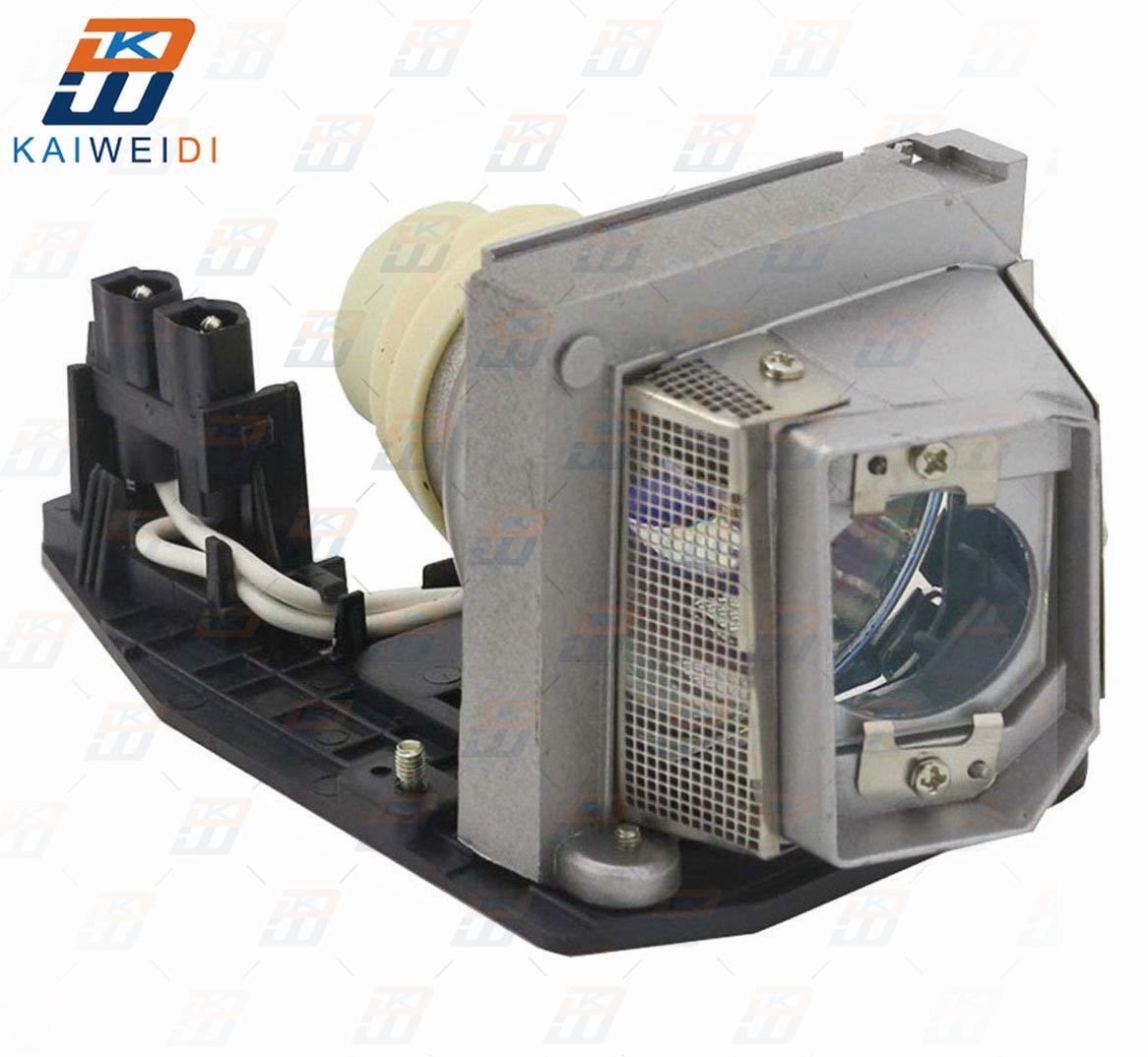 330-6581 / 725-10229 / GL464 Replacement Lamp Module For DELL 1510X / 1610X / 1610HD  Projectors