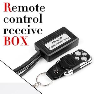 Image 2 - Arnés de cableado Cable remoto del controlador, para barra de luz LED de obra, 12, 22, 32, 42, 52 pulgadas, 18W, 24W, 36W, 72W, 120W, 180W, 240W, 300W, 500W