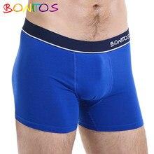 Cuecas masculinas calcinha masculina cueca boxer shorts algodão sexy grande tamanho calcon marca de alta qualidade 2020 clássico macio