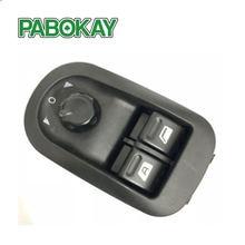 6554wa lhd электрический стеклоподъемник управление переключателем