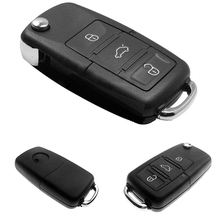 3-Автомобильный ключ с кнопкой таблетки Сейф тайник концерт корпус для автомобильного ключа для клуба выходов тайный запас поле Лидер продаж