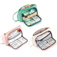 Kawaii Super Pencil Case Large Capacity Pencilcase School Pen Case Supplies Pencil Bag School Box Pencils Pouch Stationery Boxes