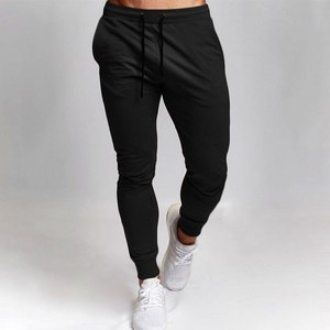 Man Fashion Tracksuit Trackpant Joggers Gym Sport Fitness Harem Pants Men Clothing Streetwear Sweatpants Solid Trousers Men