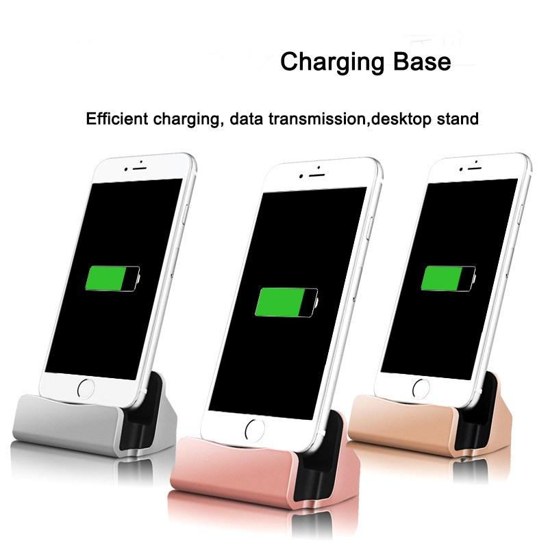 Desktop Dock Charging Charger Sync Cable Cradle Station For Nubia Z9 Max Elite