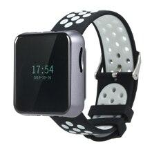 JWM 105 odtwarzacz MP3 przenośny odtwarzacz muzyki 2 w 1 klapie przypinany zegarek nosić Bluetooth Ebook 8GB karta pamięci rozszerzenie type c interfejs