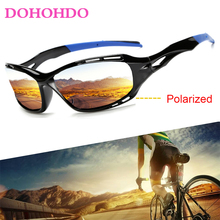 DOHOHDO New Car Drivers Night Vision Goggles Anti-Glare Polarizer Sunglasses Pol