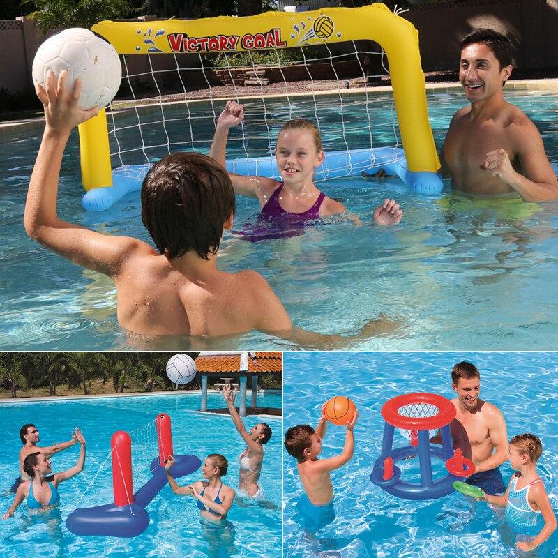 2020 jogo de bolas de piscina inflável,