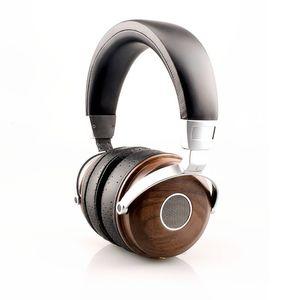 Image 3 - Neue 1Set Faltbare 3,5mm Stereo Holz Über ohr Kopfhörer Kopfhörer Headset für PC Laptop Handy Tablet MP3 computer