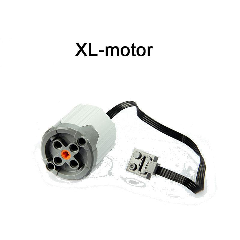 XL-motor