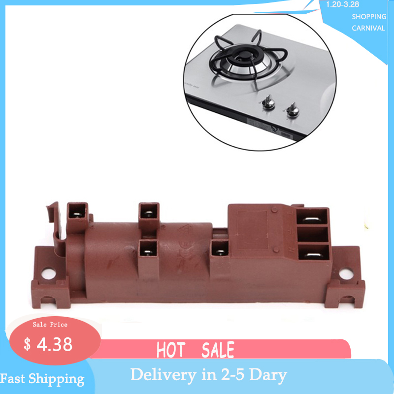 Best Price High Quality Igniter Pulse Gas Stove Near Me And Get Free Shipping A375