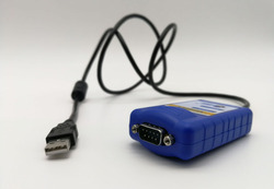 CAN и LIN шина для интерфейса USB CAN шина анализатор LIN шина анализатор VCI60 серия