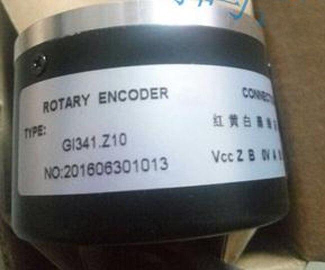 GI341.Z10 encoder