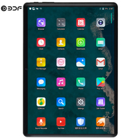 BDF 10 Inch Tablet Pc 3G/4G LTE Android 7.0 4/Quad Core Super Tablets RAM 1GB ROM 32GB WiFi Dual SIM 1280*800 IPS Tablet 10.1|Tablets| |  -