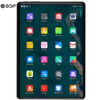 Bdf 10 Polegada tablet pc 3g/4g lte android 7.0 4/quad núcleo super comprimidos ram 1 gb rom 32 gb wifi duplo sim 1280*800 ips tablet 10.1