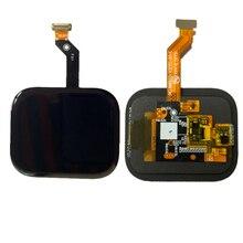 Оригинальный сенсорный OLED-экран для смарт-часов Amazfit GTS A1913 A1914, AMOLED экран 1,65 дюйма