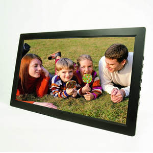 Digital Frame Video-Player HD New Wall-Hanging Community Mall