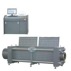 6500KN компьютеризированная машина для испытания на статическую нагрузку якорь электрогидравлическая машина для испытания на статическую