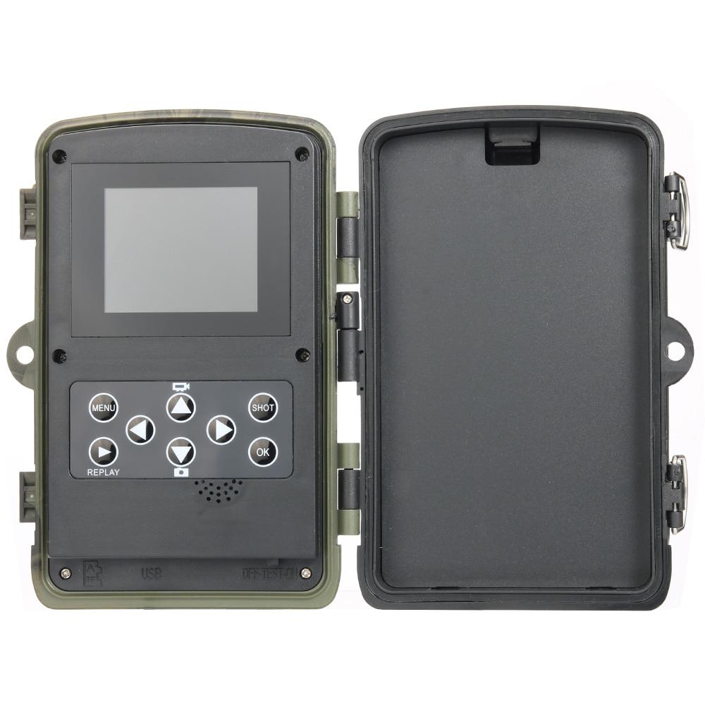 vigilancia rastreamento hc800a infravermelho de visao noturna 05