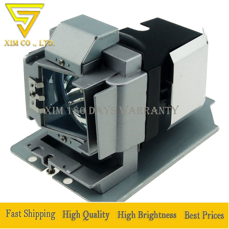 5J.J5405.001 Projector Bulb Lamp With Housing For Benq W700 W1060 W703D / W700+ EP5920 Projectors With 180 Days Warranty