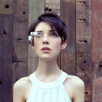 MAD Sguardo X5 Bicchieri di Realtà Aumentata con 3D Hologirlfriend smart ar occhiali