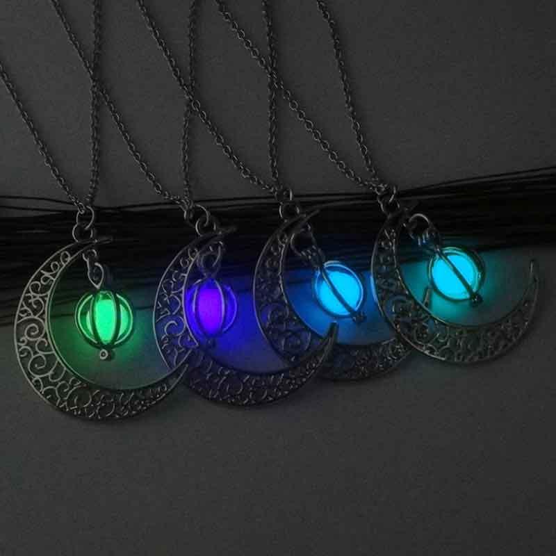 月亮项链-3