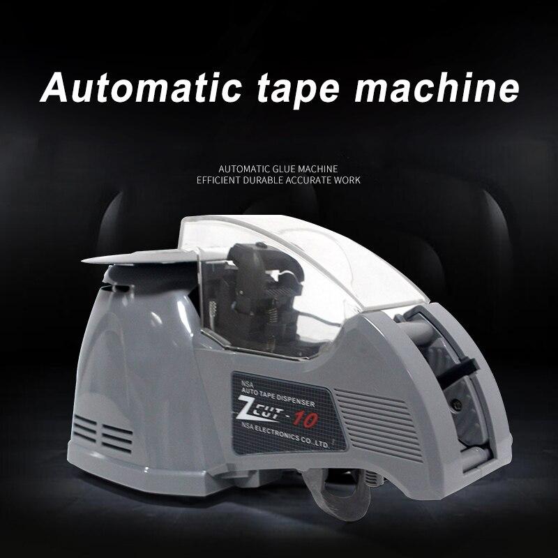 Machine Tape Cutting Machine Efficient Machine And 10 Work Automatic Sealing Dispenser Cutter Packing ZCUT Carton Convenient