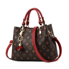 Luxury Bag Female Tote Bag Designers Luxury Handbags Printed Bucket simple women bag Famous Brand Shoulder Bag Ladies Bolsos